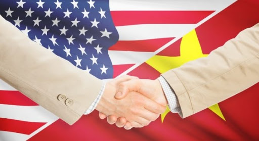 Phối hợp với Bộ Công Thương trong chương trình xúc tiến Thương Mại Việt Nam - Hoa Kỳ tháng 10/2019